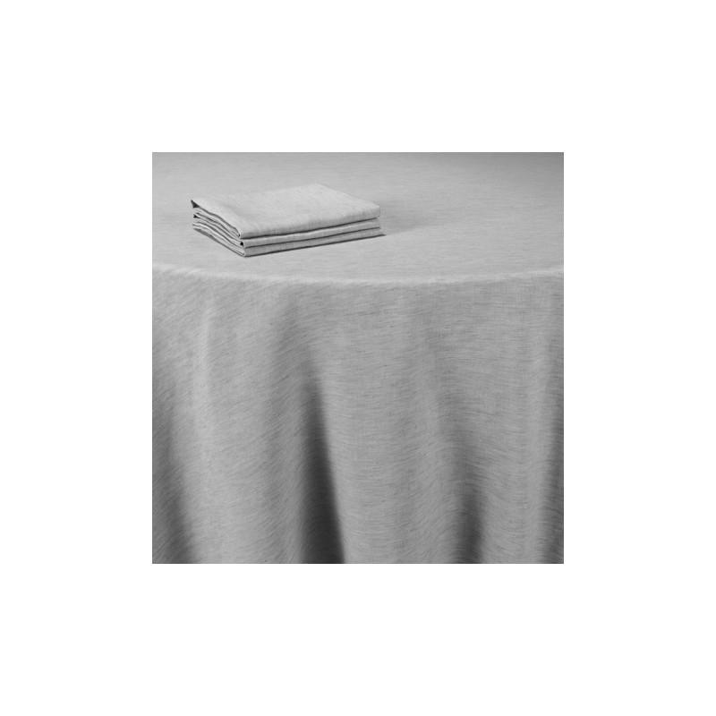serviette de table blanche. Black Bedroom Furniture Sets. Home Design Ideas
