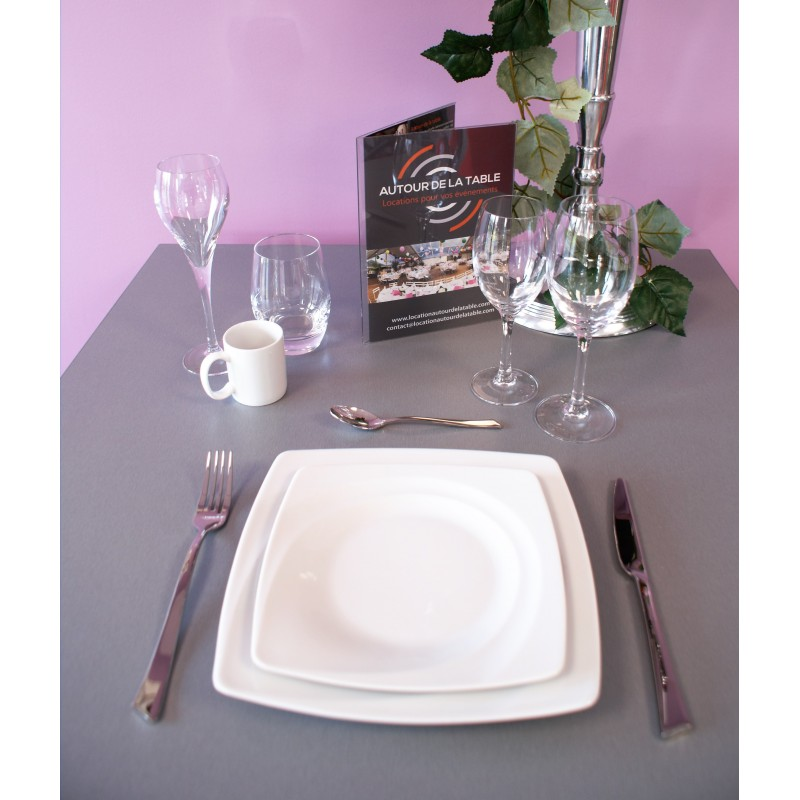 pack mariage repas prestige 150 personnes location autour de la table. Black Bedroom Furniture Sets. Home Design Ideas