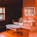 Autour du mobilier