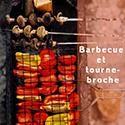 Barbecues et tourne broche
