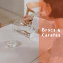 Brocs & carafes