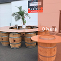 divers mobiliers