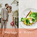 Mariage & Repas