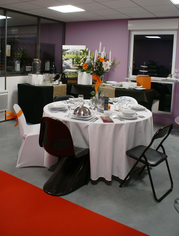 showroom Pont à Marcq